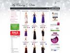 My Evening Dress reviews