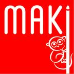 MAKI - Der immer wieder Ausmalspaß für Kindergeburtstage und Par reviews