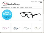 MyReadingGlasses.co.uk reviews