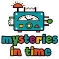 Mysteries in Time reviews