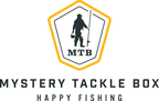 Mystery Tackle Box reviews