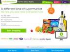 mySupermarket reviews