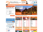 MyVacations reviews