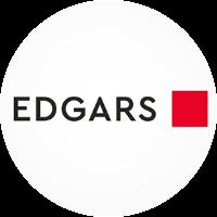 EDGARS anmeldelser