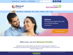 National Friendly reviews
