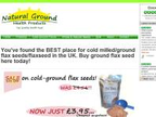 Natural Ground Health Products reviews