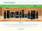 NaturalHempCo reviews