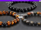 Naturalstonebracelets reviews