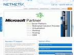 Netmetix reviews