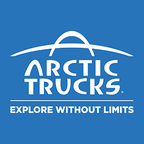 Arctictrucks reviews