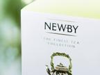 Newby Teas reviews