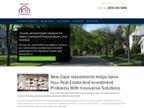 New Door Investments reviews