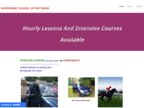 Newmarket School of Motoring reviews