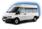 Newport Minibus Hire reviews