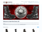 Newrockbootsuk reviews