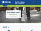 New Start Advisors reviews