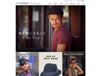 NewUrban Hats reviews