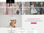 Nigel Rayment Boutique & Hat Shop reviews