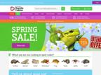 Northampton Reptile Centre reviews