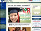 Norton School of Lymphatic Therapy reviews
