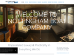 Nottingham Boat Company reviews