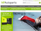 NP Autoparts Limited reviews
