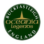 Oceania Legends reviews