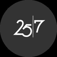 25/7 Design Studio reviews