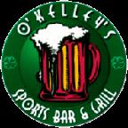 O'Kelley's Sports Bar & Grill reviews