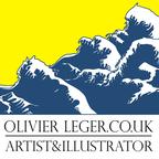 Olivier Leger reviews