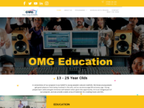 OMG Education reviews