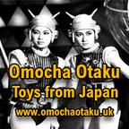 Omocha Otaku reviews