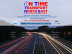 On Time Transport North East reviews