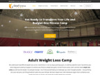 One Fitness Camp reviews