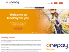 OnePay reviews