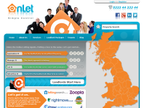 Onlet, The Online Letting Agent reviews