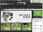 Online Gothic reviews