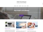 Online-Psychotherapist reviews