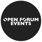 Open Forum Events reviews