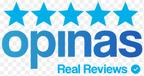 Opinas reviews