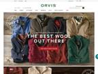 Orvis UK reviews