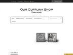 Our Cufflink Shop reviews