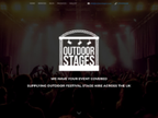 Outdoor Stage Hire reviews