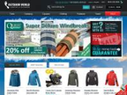 Outdoor World reviews