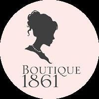Boutique 1861 (1861.ca) avaliações