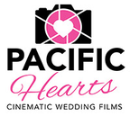 Pacific Hearts Wedding Videography reviews