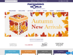 Packaging World reviews