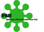 PAH Specialist Cleaning Services (SCS) Ltd. reviews