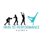 Pain to performance Clinic UK reviews