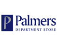Palmers Department Store reviews